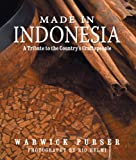 Made in Indonesia, Warwick Purser, 9793780134