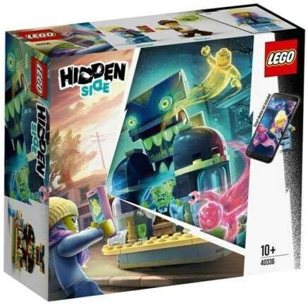 Hidden Side Newbury Juice Bar Exclusive Set 40336