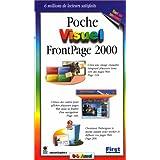 Frontpage 2000 - poche visuel