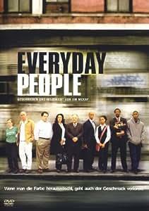 Everyday People [Alemania] [DVD]