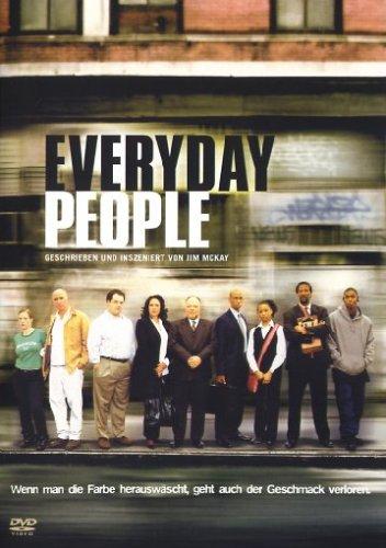 Everyday People [Alemania] [DVD]: Amazon.es: Jordan Gelber ...