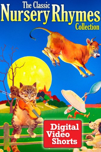 Classic Nursery Rhymes Collection