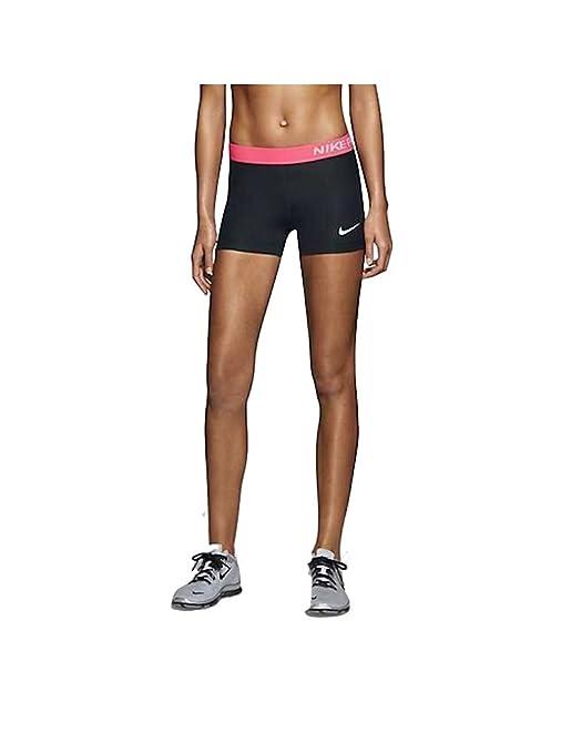 Nike Kvinners Pro Ii 5-tommers Shorts I Spansk oItmlgm