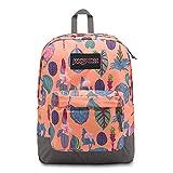 JanSport Black Label Superbreak Backpack - Sherbert