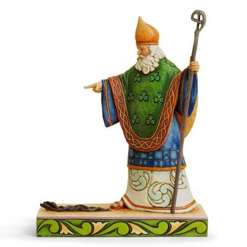Enesco Heartwood Patrick Figurine 8 125 Inch
