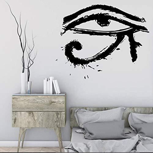 Handaxian Antiguo Patrón de Ojos Arte de Horus Pegatinas de Pared ...