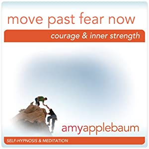 Move Past Fear Now (Self-Hypnosis & Meditation) Speech