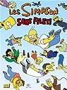 Les Simpson, Tome 17: Sans filet! par Groening