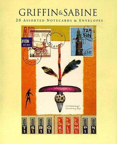 Griffin & Sabine Notecards