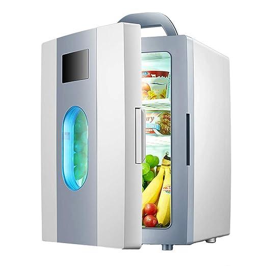 Refrigerador mini de 10L, refrigerador de insulina de doble uso ...