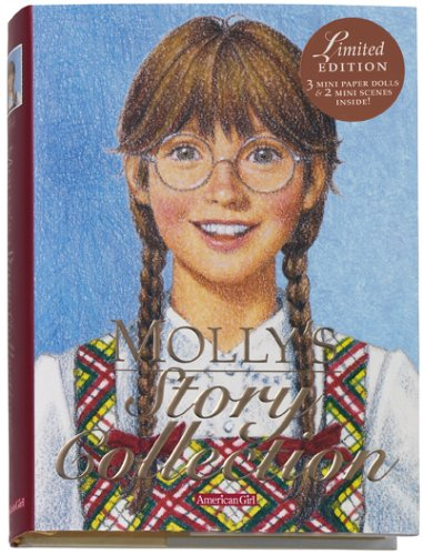 Download Molly's Story Collection (American Girl Collection) pdf