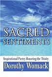 Sacred Sentiments, Dorothy Womack, 0595247563