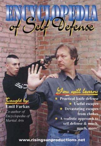 Encyclopedia Of Self Defence