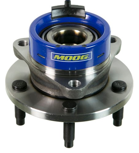 Price comparison product image MOOG 513206 Wheel Bearing and Hub Assembly
