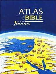 Atlas de la bible pour les jeunes
