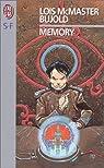 La saga Vorkosigan, tome 13 : Memory par McMaster Bujold