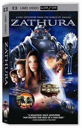 Used, Zathura [UMD for PSP] for sale  Delivered anywhere in USA