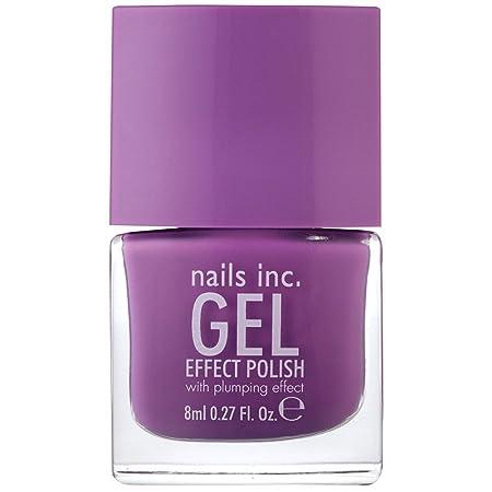 Nails Inc London Gel Effect