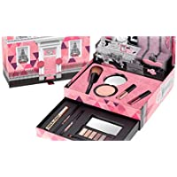 Soap and Glory Holiday Gift Set (Pink)