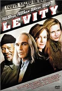Levity (Bilingual) [Import]