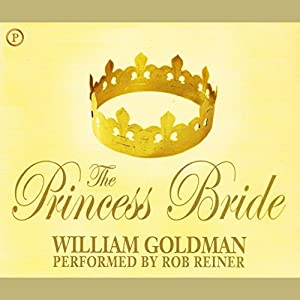 The Princess Bride Audiobook