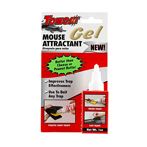 Tomcat Mouse Attractant Gel (For Use with Mouse or Rat