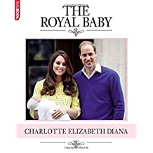 The Royal Baby by MagBooks (20-May-2015) Paperback