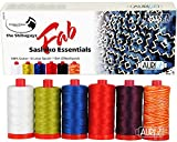 Shibaguyz Designz Fab Sashiko Essentials Aurifil