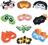 Rite Lite Judaica Passover Plague Masks Set of 10  sc 1 st  Amazon.com : paper seder plates - pezcame.com