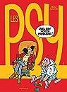 Les Psy, Tome 1 : Quel est votre problème ?  par Cauvin