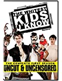 The Whitest Kids U' Know: Season 1