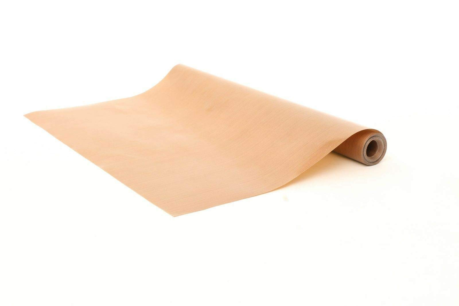 Teflon Roll - 20'' x 18 yards 54 FT PTFE FILM .003 x20''x54 FT SHEET HEAT PRESS by Werner American Teflon