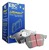 EBC Brakes UD1095 Ultimax OEM Replacement Brake Pad