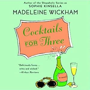 Cocktails for Three Audiobook