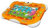 Nickelodeon - 5054 - Jeu Educatif Electronique - Funpad Tablette Enfant