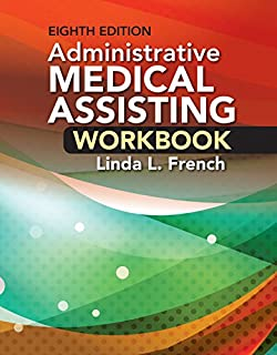 Workbook for frenchfordneys administrative medical assisting 7th student workbook for frenchs administrative medical assisting fandeluxe Image collections