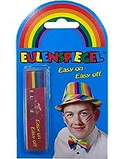 Eulenspiegel 626429 - Fun-Stick (regenboog)
