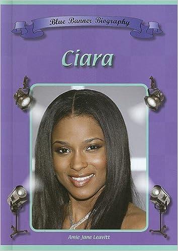 Ciara Blue naked 687