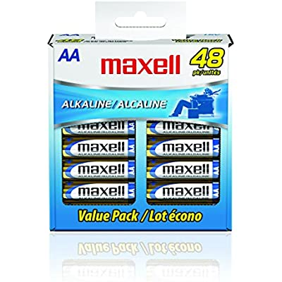 maxell-723443-alkaline-battery-aa