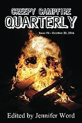 Creepy Campfire Quarterly #4 (Volume 4)