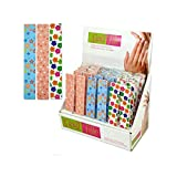 Wide nail file display ( Case of 48 )