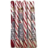Giant Peppermint Stick (Candy Cane) 5.5 oz (Pack of 6)