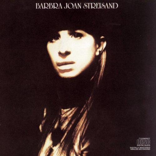 CD : Barbra Streisand - Barbra Joan Streisand (CD)