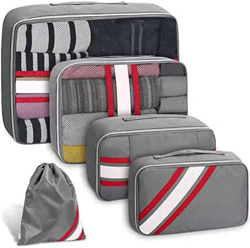 9e357ce631e3 Shopping Greys - 2 Stars & Up - Packing Organizers - Travel ...