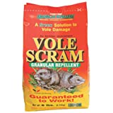 enviro protection ind co inc 186955001863 18006 Vole Scram, 6 lbs
