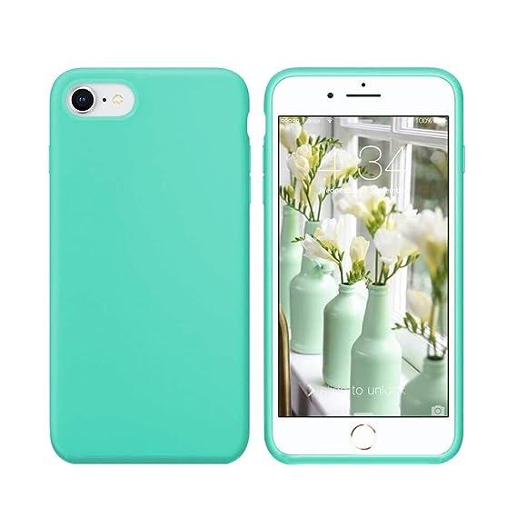 iphone 8 case mint green