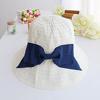 YMFIE Onorevoli Estate ombrellone ombreggiatura di Piegatura Fisherman Hat Cappello Outdoor Beach Resort Beach Hat