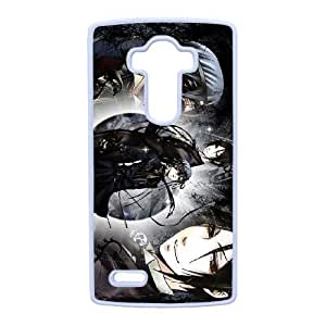 LG G4 Phone Case White Black Butler TYTH3782510
