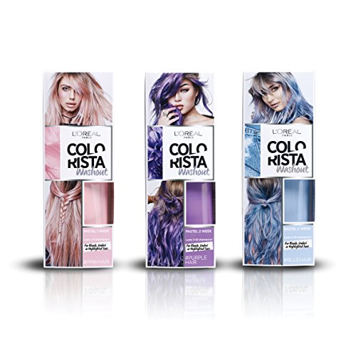 LOreal Paris Colorista Festival Unicorn