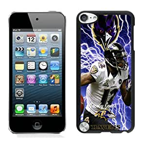 NFL Baltimore Ravens iPod Touch 5 Case 70 Ipod Case For Girls NFLiPoDCases1580